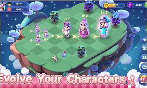 奇幻小岛无限钻石破解版下载-奇幻小岛最新版下载