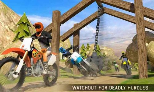 极限越野摩托赛游戏下载-极限越野摩托赛中文破解版下载
