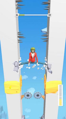 忍者跳跃下载-忍者跳跃豪华版下载